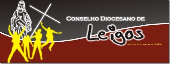 Blog do Conselho de Leigos