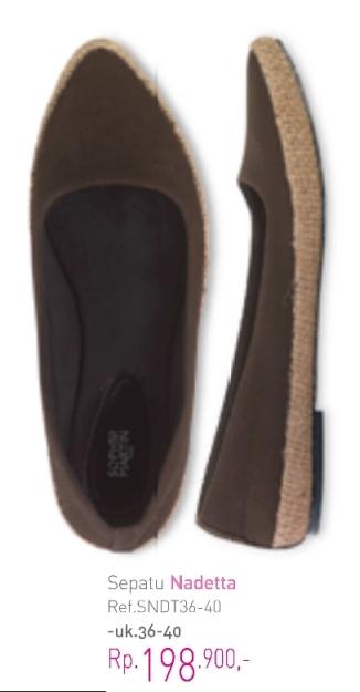 Sepatu & Sandal Menawan Buat Wanita Aktif   Butik Online ...