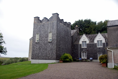 Derrynane House. From Driving Ireland's Wild Atlantic Way