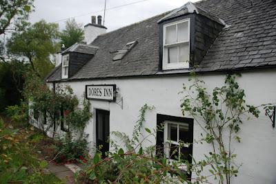 Dores Inn, Loch Ness
