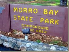 Morro Bay State Park 1