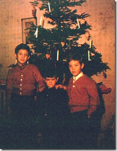 Christmas in Finland 1967