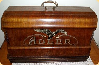 adlerDomeW