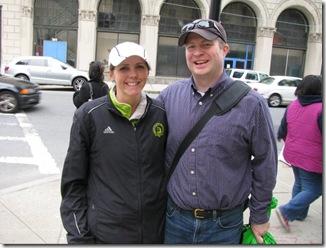 Marathon 2011