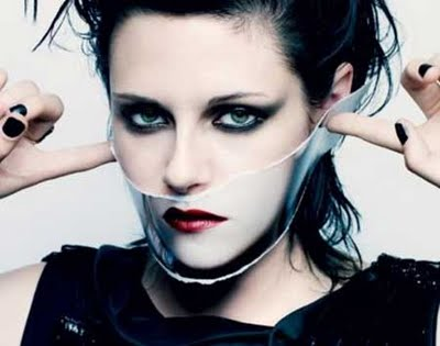 Kristen Stewart Interview Magazine on Interview Magazine   Kristen Stewart