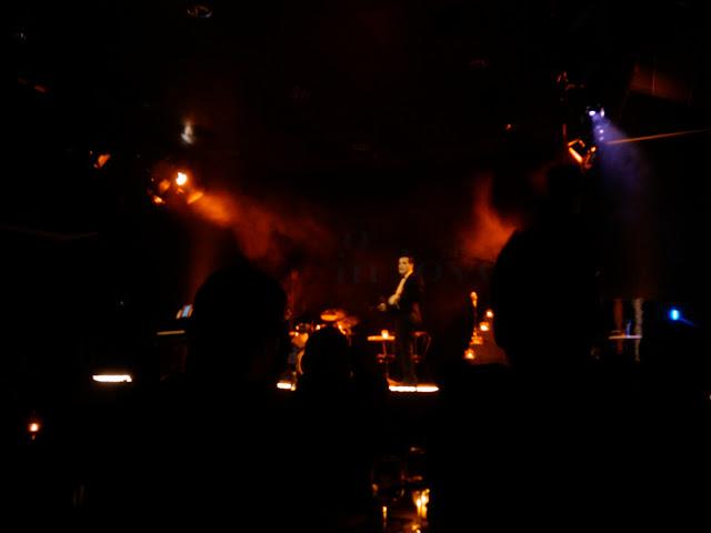 Cabaret en Bilbao