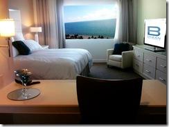 B Ocean Guestroom