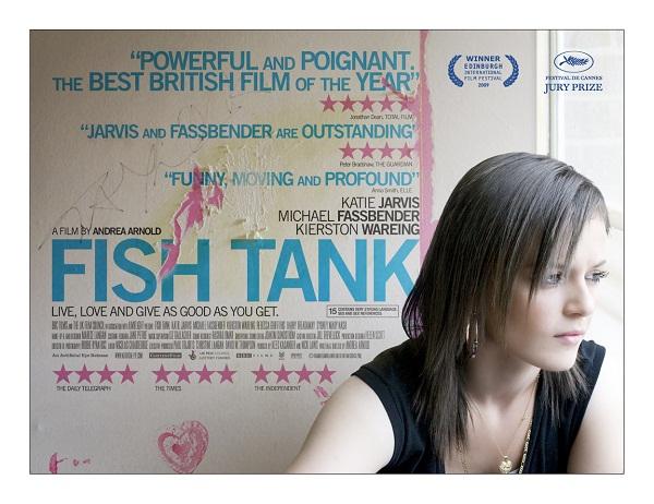 FishTank Quad Fish Tank, a Transparente Claustrofobia.