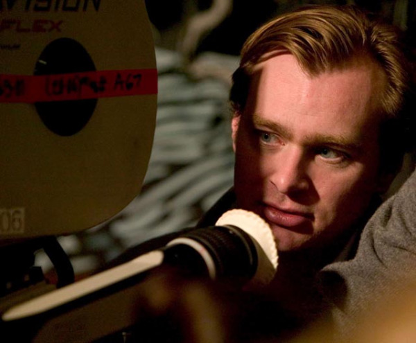 christopher nolan director 1 Inception de Christopher Nolan   Trailer.