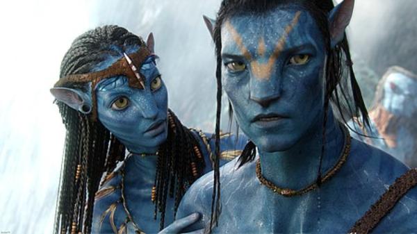 PHcVRhfdhelUfi m Avatar   É Do Outro Mundo!