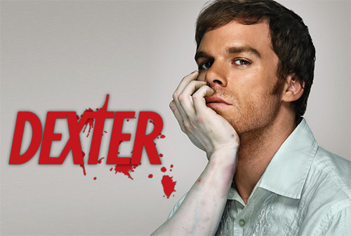 dexter Dexter   Promo 4ª Temporada... Ou não!