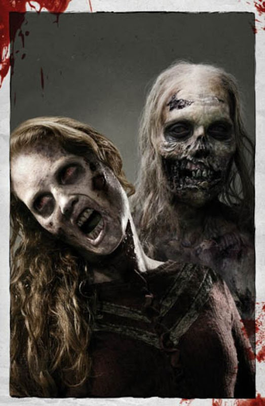 "PHqw0kn3Go8msz 1 l ""The Walking Dead"" – Posters, Fotos e Trailer."