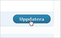 Wordpress knapp för att uppdatera ett inlägg
