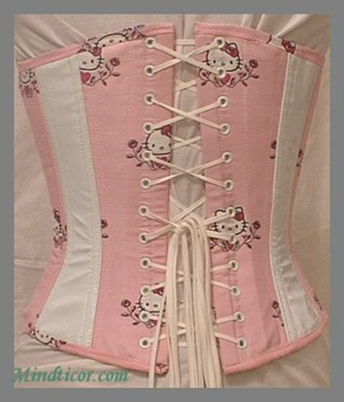 hello-kitty-corset