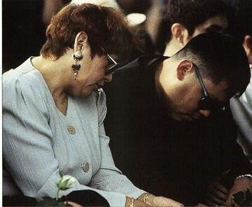 Go Back > Pics For > Selena Quintanilla Funeral Casket