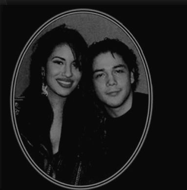 Chris Perez And Vanessa Villanueva Children Selena quintanilla and chris