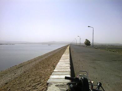 Hub Dam 013