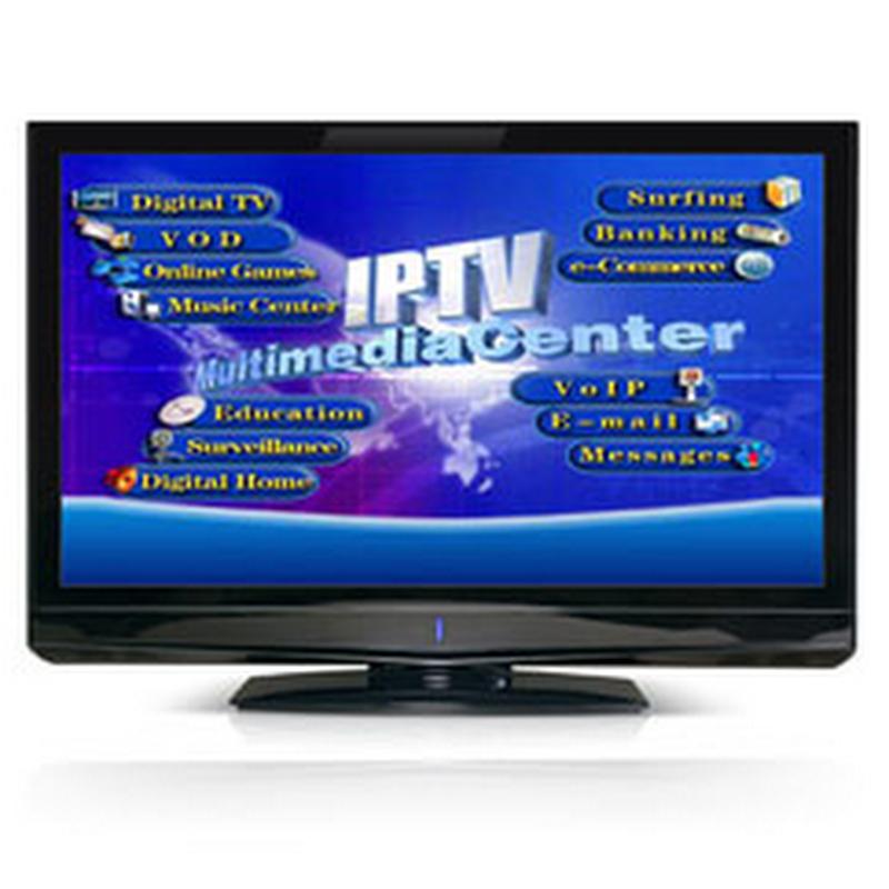Payung Hukum IPTV di Indonesia