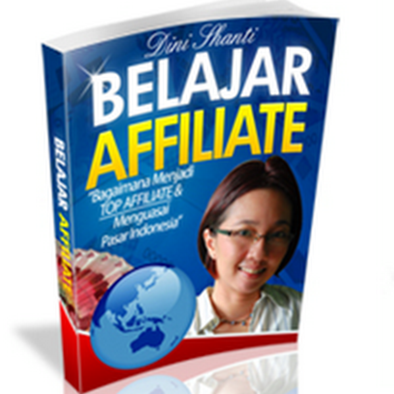 Review Jujur Ebook Belajar Affiliate Dini Shanti