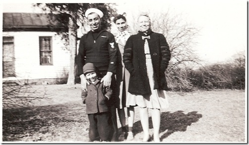 Sparacio Family Leonard in Seabees1