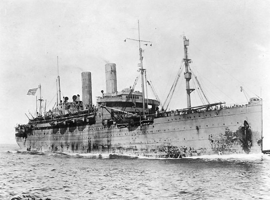 SS_George_Washington