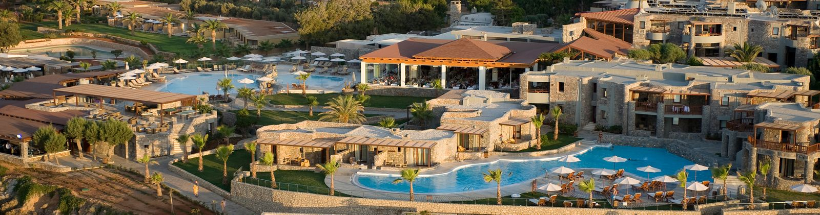 Hotel Ikaros Beach Resort Spa