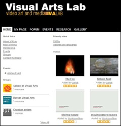 visualartslab.ning