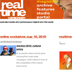 realtimearts
