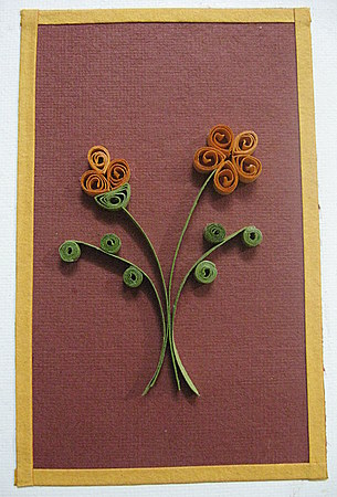 Quilling-Flowers-bud