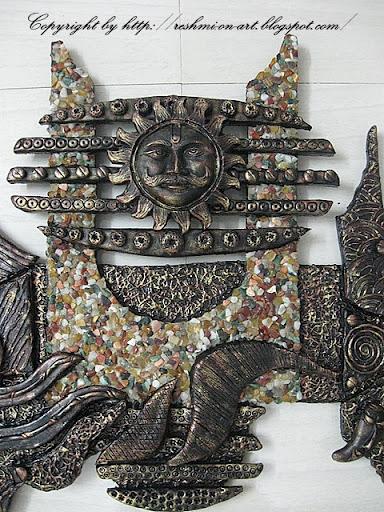 Ceramic-Mural-sun