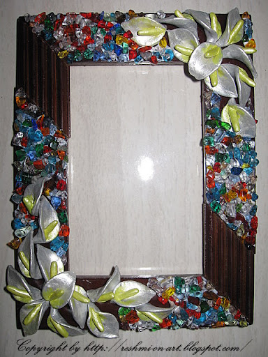 Ceramic-Work-Photo-Frame