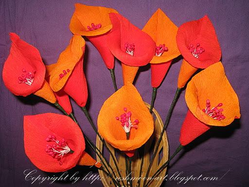 Duplex-Paper-Speaker-Flowers