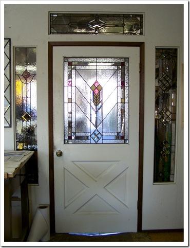 centerdoor all panels