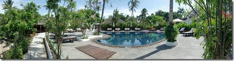 Hutche - Pool