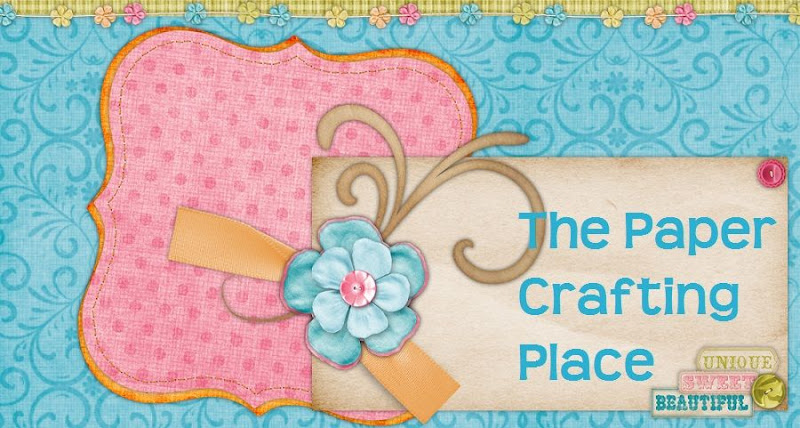 Paper Crafting Place