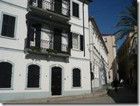 old back street Gib