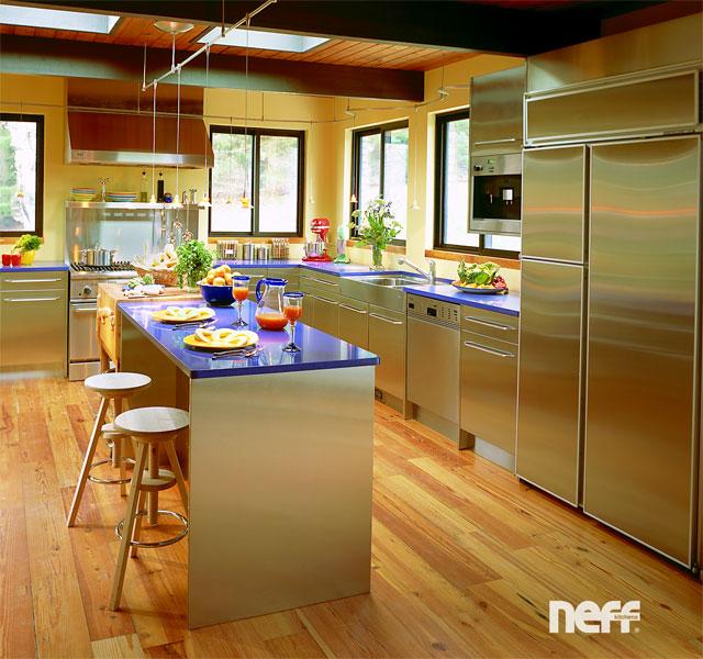 Kitchen Furniture Stores: Modern Designs Idea: Luxury Kitchen Design Furniture And