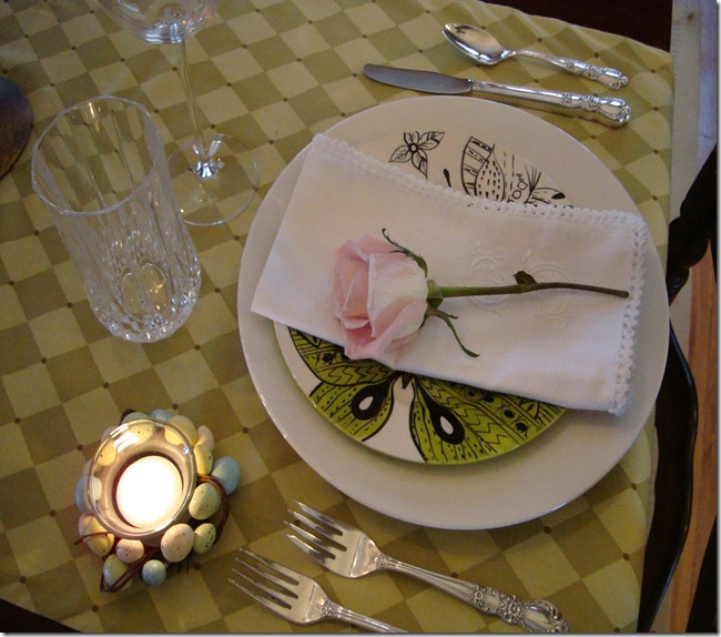 East Table Setting 009