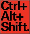 CTRL + ALT + SHIFT Shortcut keys