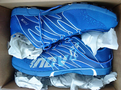 Inov-8 f-lite 230 in the box