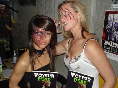 voyeur dead girls