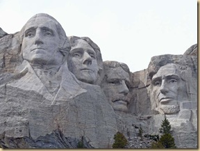 Rushmore Closeup
