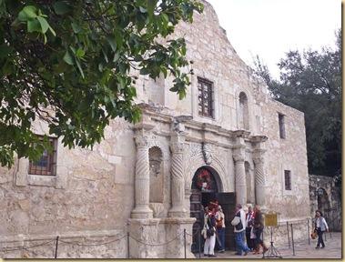 Alamo @Christmas