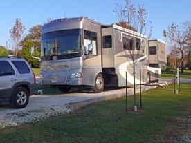 Big Cypress RV Park1