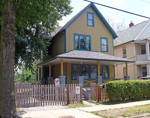 Christmas Story House2