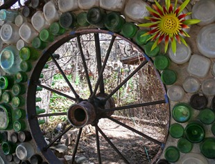 Tinkertown Wall