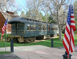 Railcar