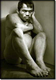 sad Pacquiao
