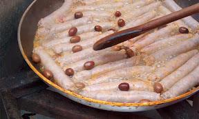 La Salsiccia di Ceriana