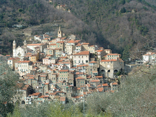 Italian House property for sale in Ceriana, Liguria ...